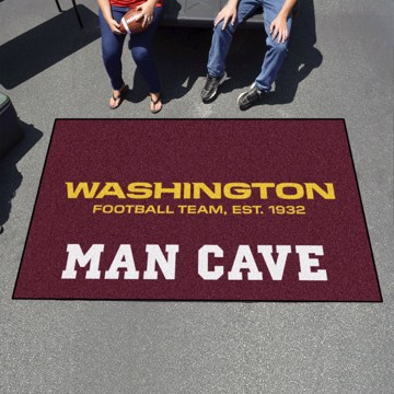 Picture of NFL - Washington Football Team Man Cave Ulti Mat