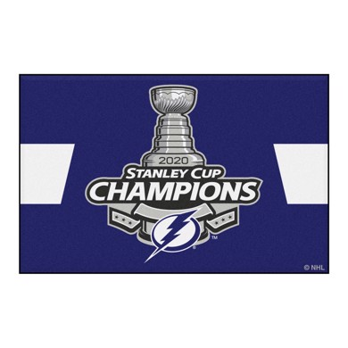 Picture for category Stanley Cup Champions 2020 - Tampa Bay Lightning