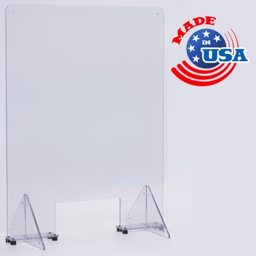 Picture of Shop Shield 3'X3'