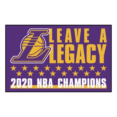 Picture for category NBA Champions 2020 - Los Angeles Lakers