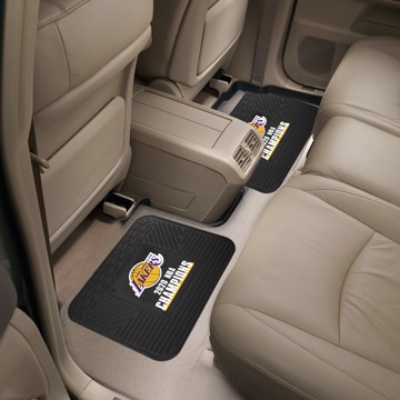 Picture of NBA - Los Angeles Lakers 2020 NBA Champions Utility Mat Set