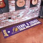 Picture of NBA - Los Angeles Lakers 2020 NBA Champions Putting Green Mat