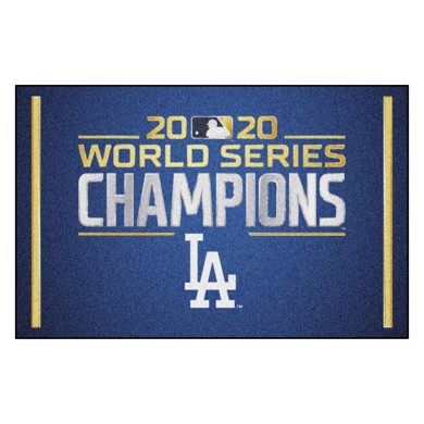 Picture for category World Series Champions 2020 - Los Angeles Dodgers