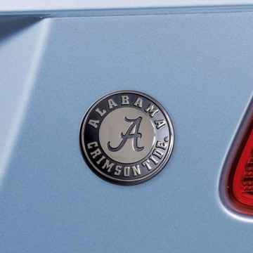 Picture of Alabama Chrome Emblem