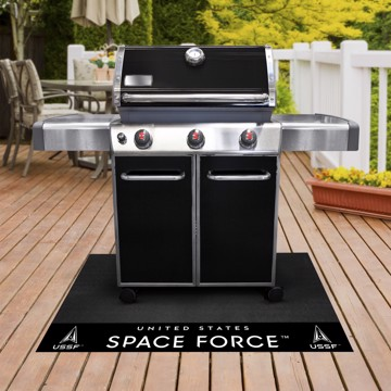 Picture of Space Force Grill Mat