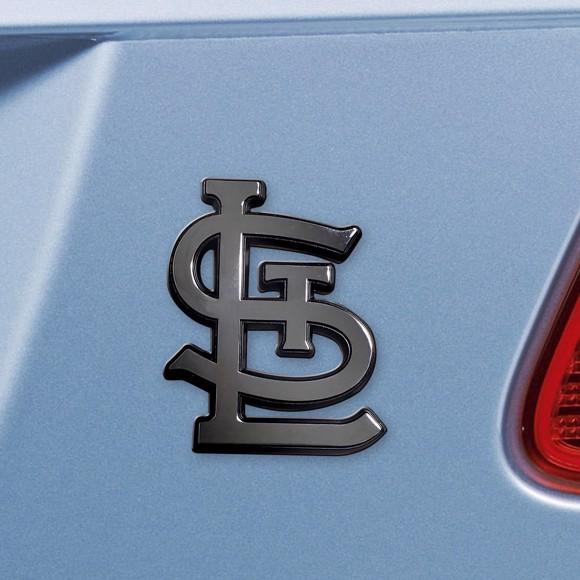 Picture of St. Louis Cardinals Chrome Emblem