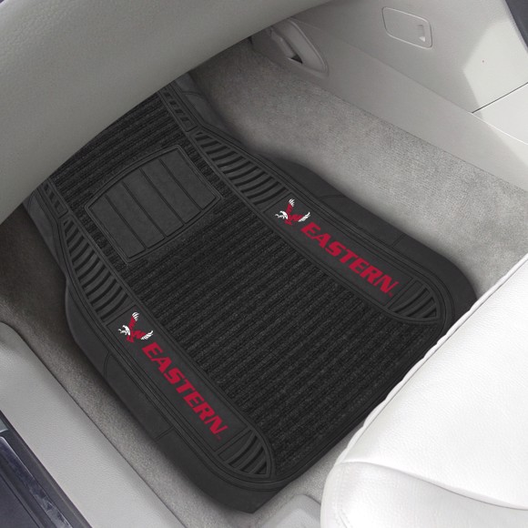 Picture of Eastern Washington Deluxe Car Mat Set
