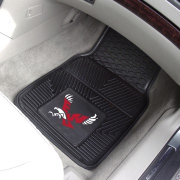 Picture of Eastern Washington Vinyl Car Mat Set