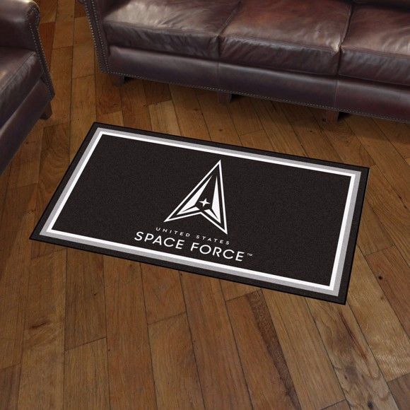 Picture of Space Force 3x5 Plush Rug