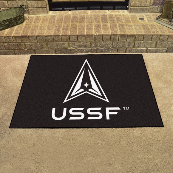 Picture of Space Force All-Star Mat