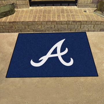 Picture of Atlanta Braves All-Star Mat