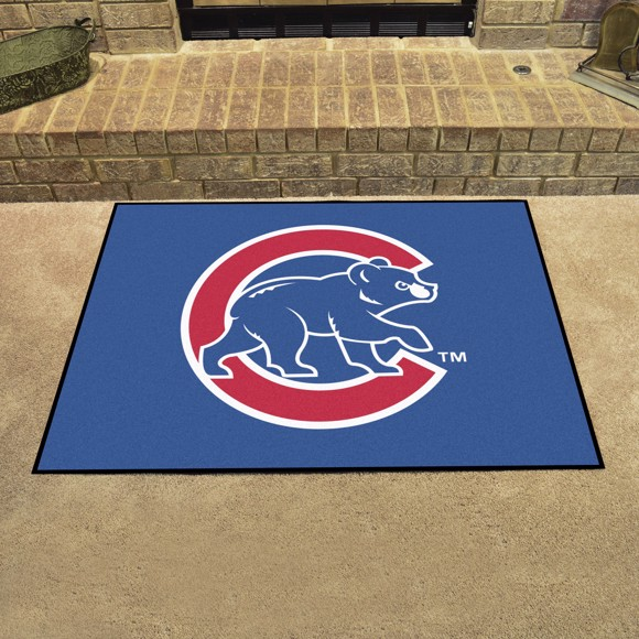 Picture of Chicago Cubs All-Star Mat