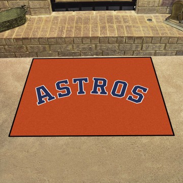 Picture of Houston Astros All-Star Mat