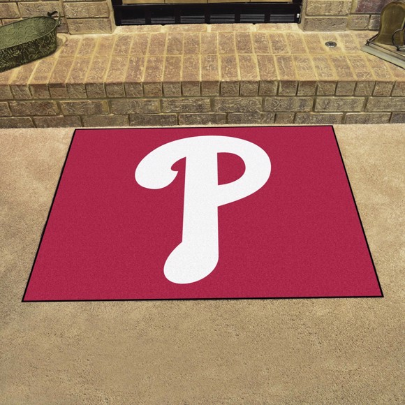 Picture of Philadelphia Phillies All-Star Mat