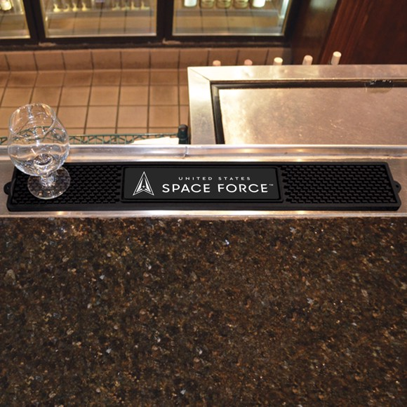 Picture of Space Force Drink Mat