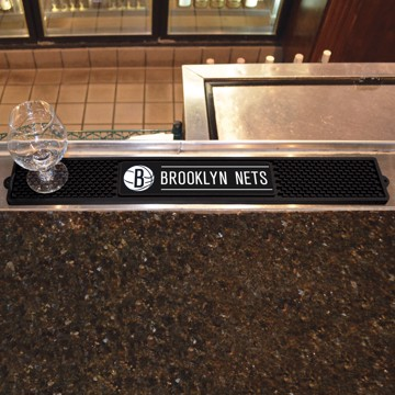 Picture of Brooklyn Nets Drink Mat