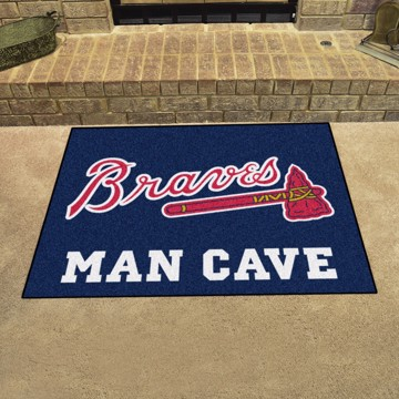Picture of Atlanta Braves Man Cave All-Star