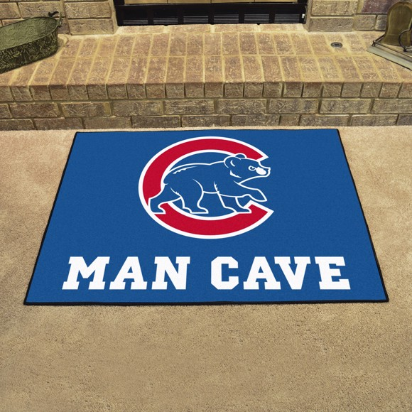 Picture of Chicago Cubs Man Cave All-Star