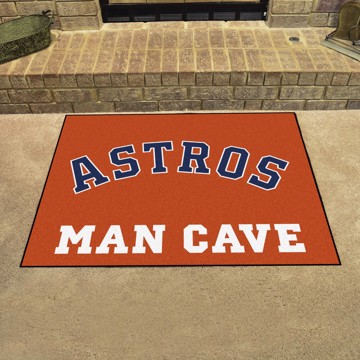 Picture of Houston Astros Man Cave All-Star