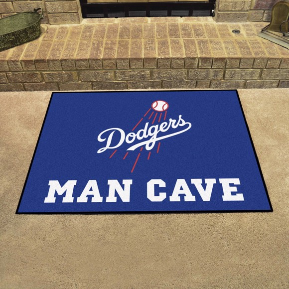 Picture of Los Angeles Dodgers Man Cave All-Star