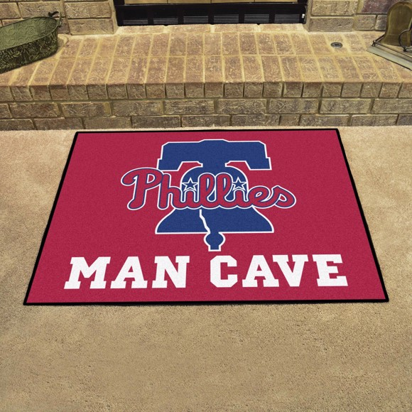 Picture of Philadelphia Phillies Man Cave All-Star