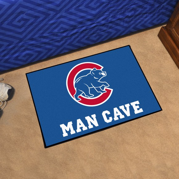 Picture of Chicago Cubs Man Cave Starter