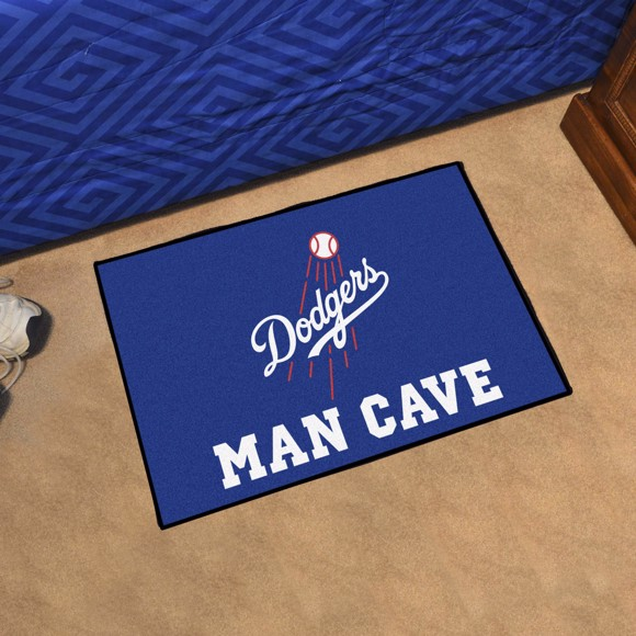 Picture of Los Angeles Dodgers Man Cave Starter