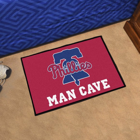 Picture of Philadelphia Phillies Man Cave Starter