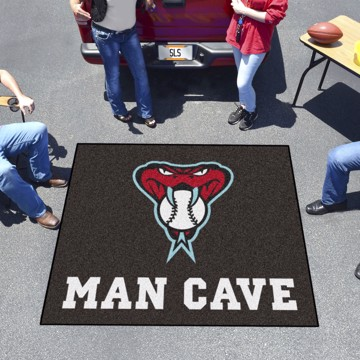 Picture of Arizona Diamondbacks Man Cave Tailgater