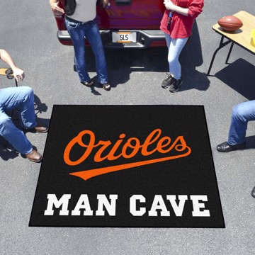 Picture of Baltimore Orioles Man Cave Tailgater