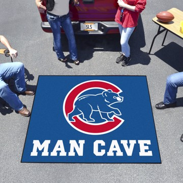 Picture of Chicago Cubs Man Cave Tailgater