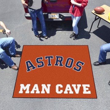 Picture of Houston Astros Man Cave Tailgater