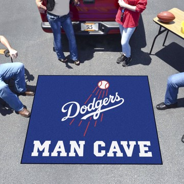 Picture of Los Angeles Dodgers Man Cave Tailgater