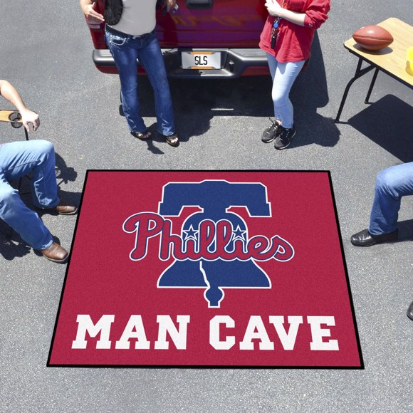 Picture of Philadelphia Phillies Man Cave Tailgater