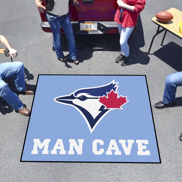 Picture of Toronto Blue Jays Man Cave Tailgater