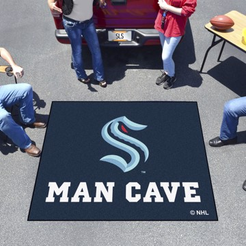 Picture of Seattle Kraken Man Cave Tailgater
