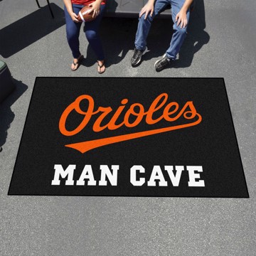 Picture of Baltimore Orioles Man Cave UltiMat