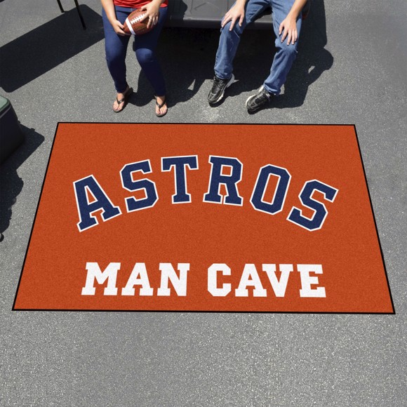 Picture of Houston Astros Man Cave UltiMat