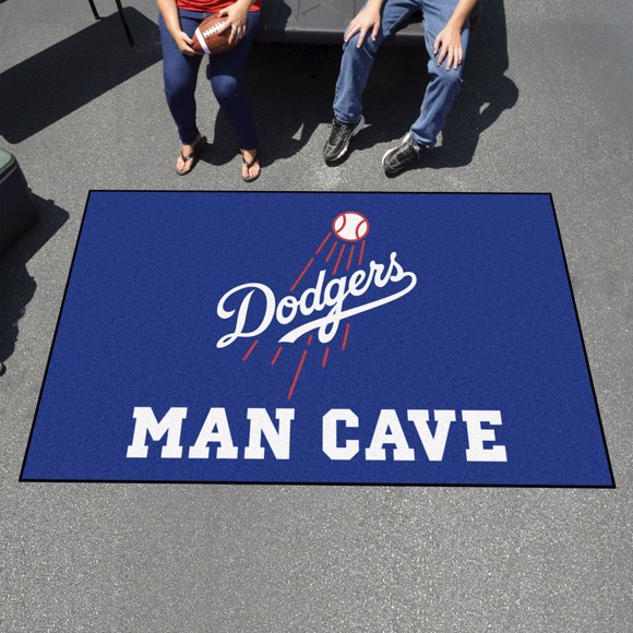 Picture of Los Angeles Dodgers Man Cave UltiMat