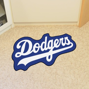 Picture of Los Angeles Dodgers Mascot Mat