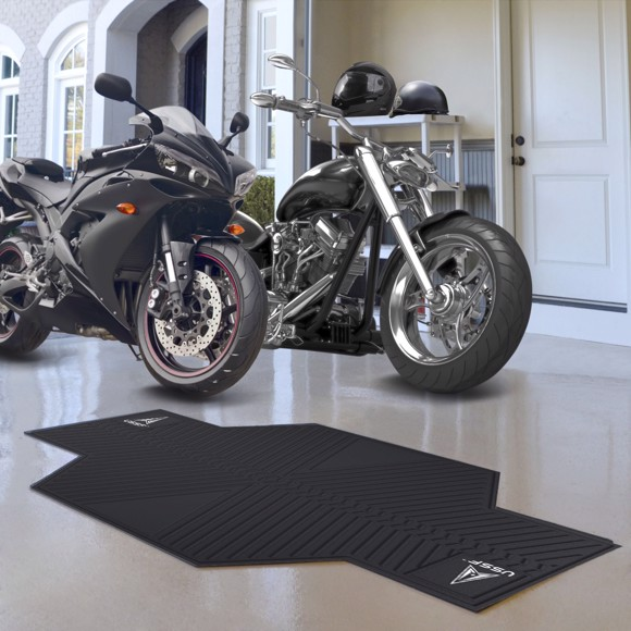 Picture of Space Force Motorcycle Mat