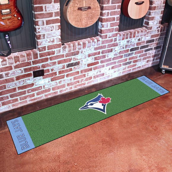 Picture of Toronto Blue Jays Putting Green Mat