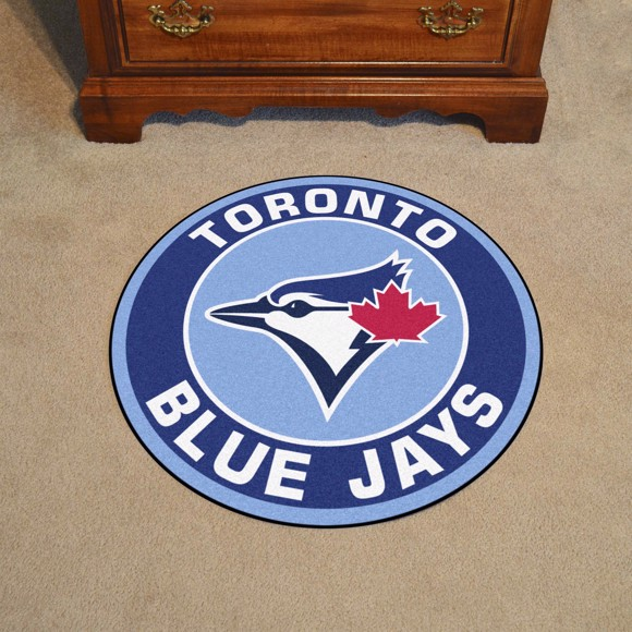Picture of Toronto Blue Jays Roundel Mat