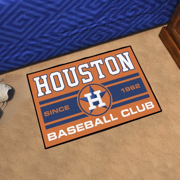 Picture of Houston Astros Starter Mat