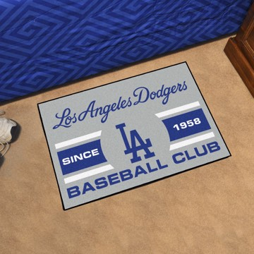 Picture of Los Angeles Dodgers Starter Mat