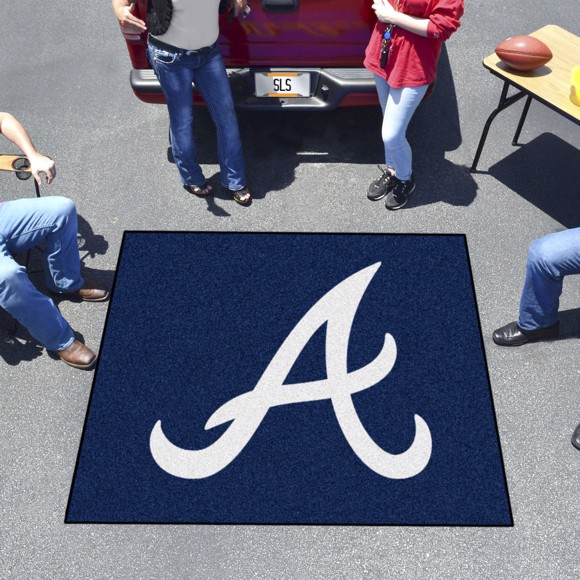 Picture of Atlanta Braves Tailgater Mat