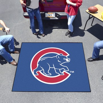 Picture of Chicago Cubs Tailgater Mat