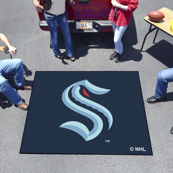 Picture of Seattle Kraken Tailgater Mat