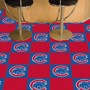 Picture of Chicago Cubs Team Carpet Tiles