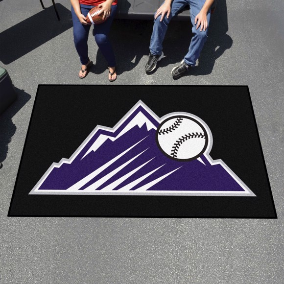 Picture of Colorado Rockies Ulti-Mat